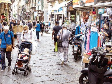 Photo of قرى إيطالية نجحت في تنشيط السياحة رغم قيود كورونا