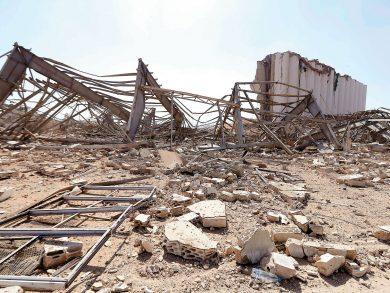 Photo of اليونسكو تتكفل بإعادة تأهيل المدارس المتضررة ودعم القطاع التربوي في بيروت