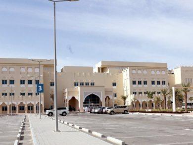 Photo of مستشفى رأس لفان.. دور مهم في مكافحة كورونا