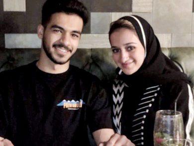 Photo of نجل الجبري لسفيرة السعودية بأمريكا: أين أشقائي ؟