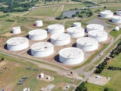 Photo of هبوط حاد في إنتاج النفط الأمريكي