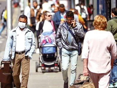 Photo of أكثر من أربعة ملايين إصابة بفيروس كورونا المستجد في أوروبا