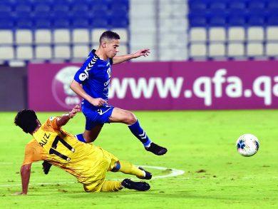 Photo of مواجهات قوية في دوري الدرجة الثانية القطري لكرة القدم