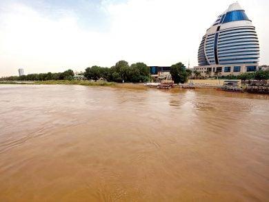 Photo of أهمية إنشاء مشروع سد السودان العظيم