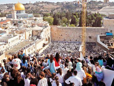 Photo of إسرائيل تخطط لتحقيق أجندتها في الأقصى