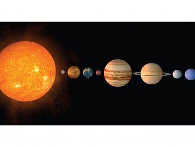Photo of أغرب الكواكب حول العالم