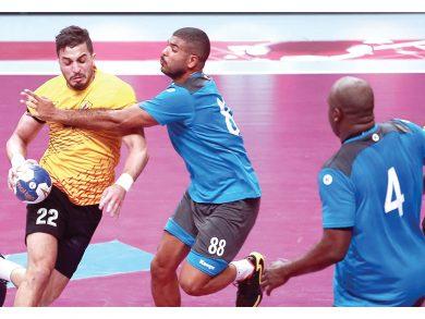 Photo of اكتمال مربع كأس قطر لكرة اليد
