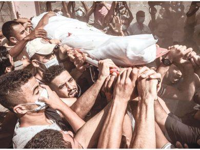 Photo of الفصائل تدين مقتل صيادَين على يد الجيش المصري