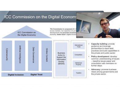 Photo of القطاع الخاص يتقدم نحو الاقتصاد الرقمي