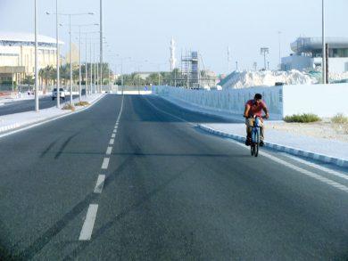 Photo of القيادة عكس السير خطر على قائدي الدراجات الهوائية