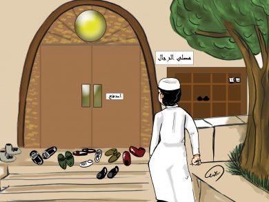 Photo of كورونا والصلاة في المساجد