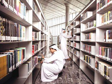 Photo of المكتبة الوطنية تعلن برنامجها الشهري للفعاليات