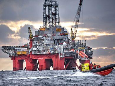 Photo of النرويج تنتج 1.72 مليون برميل يوميًا
