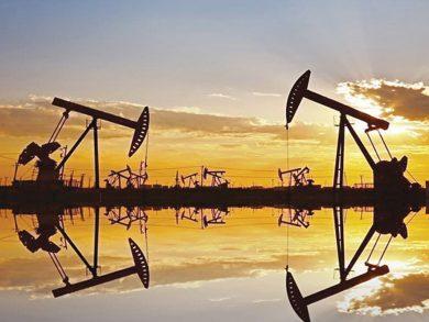 Photo of 2 % هبوط أسعار النفط
