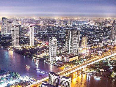 Photo of تايلاند تستعد لاقتراض 46 مليار دولار