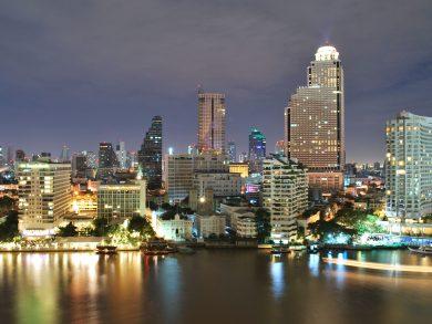 Photo of تايلاند تستأنف تطوير الممر الاقتصادي
