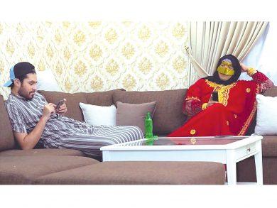 Photo of تحويل شخصية «بو خالد» إلى عمل مسرحي