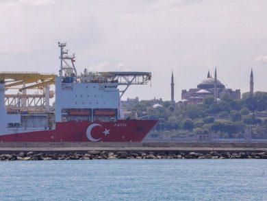 Photo of توافق تركي يوناني لإجراء مُحادثات حول المتوسط