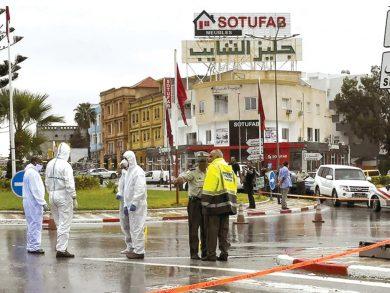 Photo of تونس: ملاحقة 11 متهمًا في هجوم سوسة