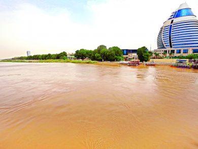 Photo of جزيرة توتي السودانية.. ضحية الفيضان الأكبر منذ قرن