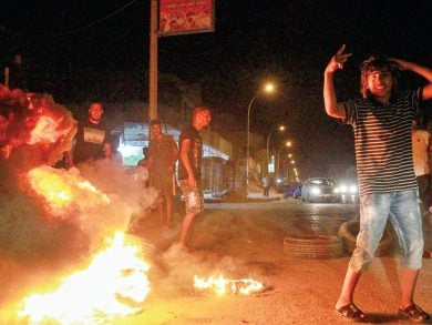Photo of حفتر ينفذ اعتقالات عشوائية شرق ليبيا