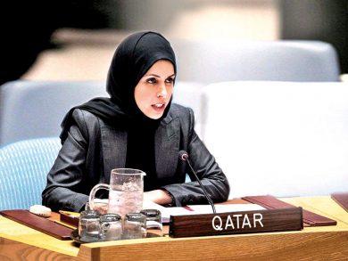 Photo of إطلاق البرنامج العالمي لمكافحة التهديدات الإرهابية ضد الأهداف السهلة بتمويل من دولة قطر