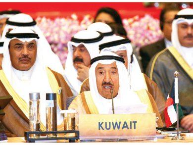 Photo of رحيل أمير الكويت.. فقدان كبير للدبلوماسية والسلام عالميًا