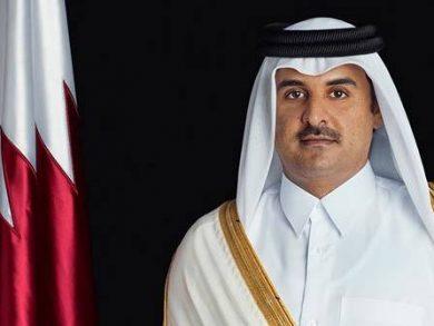 Photo of صاحب السمو يهنئ الحاكمة العامة لسانت فنسنت وغرينادين