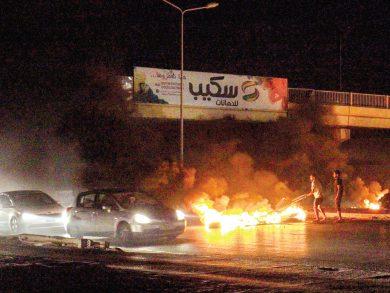Photo of صحيفة روسية: الاحتجاجات شرق ليبيا تربك حفتر