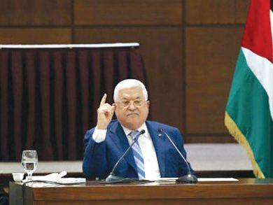 Photo of عباس: قضية فلسطين ستبقى الامتحان الأكبر لمصداقية الأمم المُتحدة