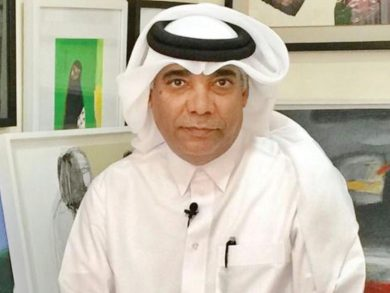 Photo of قطر تحتضن أكبر ملتقى عربي لفن الكاريكاتير