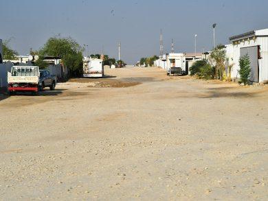 Photo of مجمع الخور يفتقر لمنافذ بيع الأعلاف