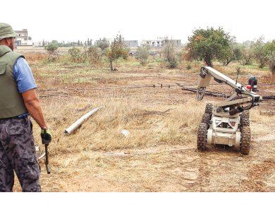 Photo of مسؤول عسكري ليبي: لا وجود لحفتر بالحل السياسي للأزمة