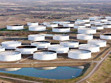 Photo of النفط يرتفع إلى 56.3 دولار للبرميل