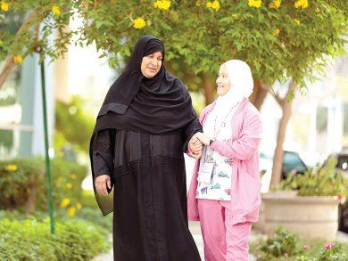 Photo of ندوة افتراضية للتوعية بمرض الزهايمر.. الأربعاء