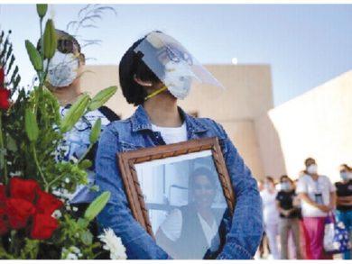 Photo of وفيات كورونا حول العالم تتجاوز المليون