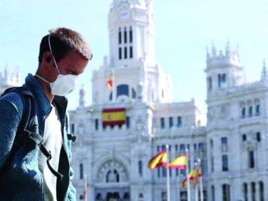 Photo of إسبانيا تسجل نحو 50 ألف إصابة بكورونا مطلع الأسبوع