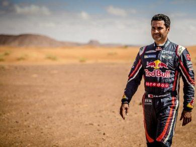"Photo of البطل القطري ""ناصر العطية"" يشارك في الجولة الثانية من بطولة إسبانيا للراليات"