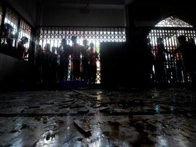 Photo of بنغلاديش : مصرع 13 شخصا على الأقل جراء انفجار خط غاز