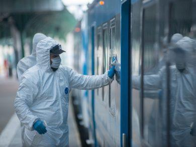 Photo of الأرجنتين تدخل قائمة أعلى خمس دول متضررة من وباء كورونا في العالم