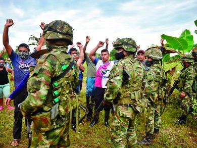 Photo of البرازيل: قبائل الأمازون تنتفض ضد مشروع سكك حديد