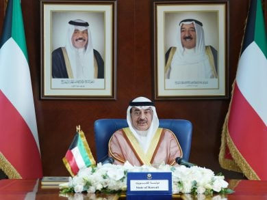 Photo of الكويت تعبر عن ارتياحها لنتائج مباحثات السلام الأفغانية التي استضافتها قطر