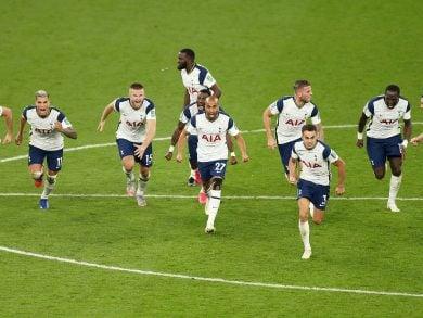 Photo of تأهل توتنهام إلى ربع نهائي كأس رابطة الأندية الإنجليزية