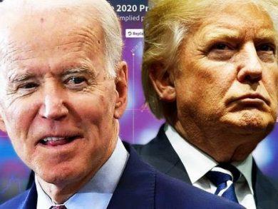 Photo of المواجهة تحتد بين المرشحين الأمريكيين قبيل المناظرة الرئاسية
