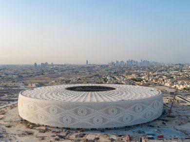 Photo of اللجنة العليا تتعاون مع جامعة حمد بن خليفة لتحسين جودة الهواء في محيط استادات مونديال قطر 2022
