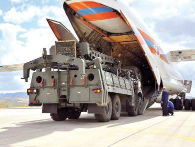 Photo of تركيا : «أس-400 » لا تعني ابتعادنا عن الناتو