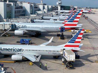 Photo of «أمريكان إيرلاينز» تعيد بوينج 737 ماكس للتحليق