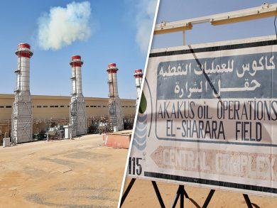 Photo of إنتاج حقل الشرارة يرتفع إلى 150 ألف برميل