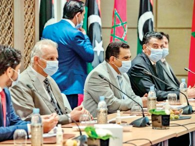 Photo of اجتماع وزاري دولي حول ليبيا.. اليوم