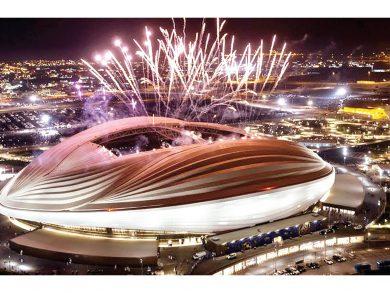 Photo of رسميا.. استاد الجنوب المونديالي يستضيف نهائي دوري أبطال آسيا لكرة القدم